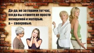 Буктрейлер М. Метлицкая Дневник свекрови (автор Фитисова В.В.)