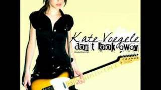 Hallelujah- by Kate Voegele * Lyrics* and download link