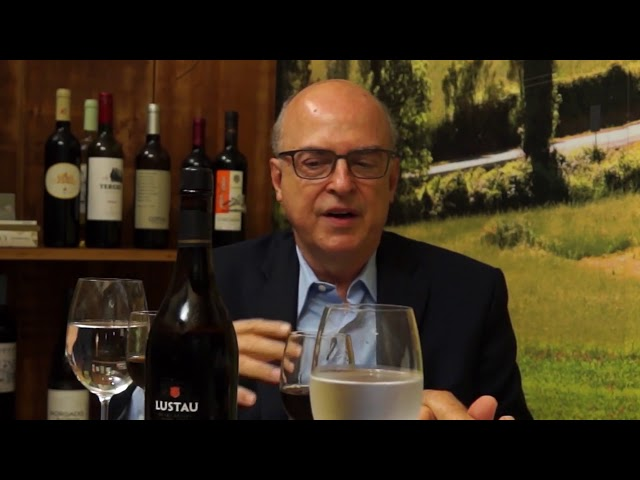 Wine Actor's - José Luiz Pagliari