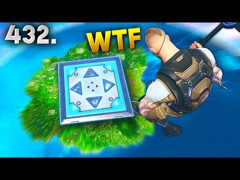 Fortnite Daily Best Moments Ep.432 (Fortnite Battle Royale Funny Moments)