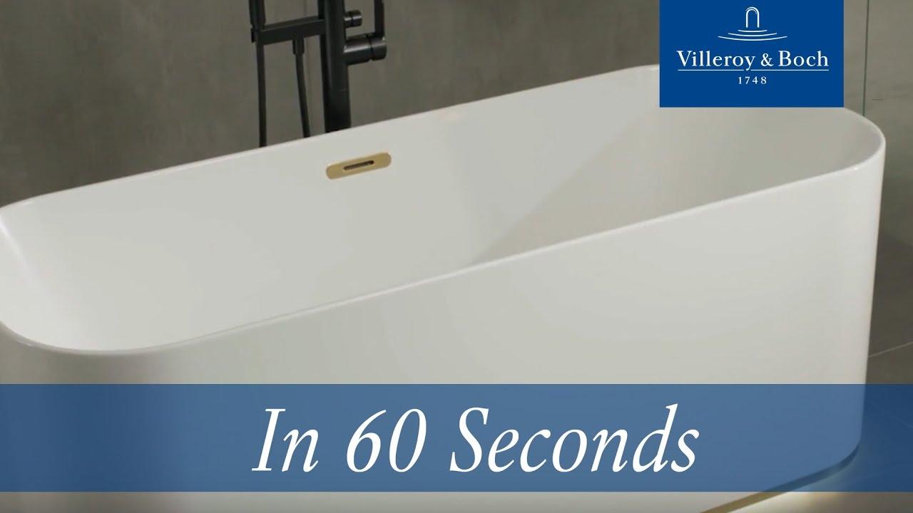 In 60 Seconds Finion Villeroy Boch Youtube