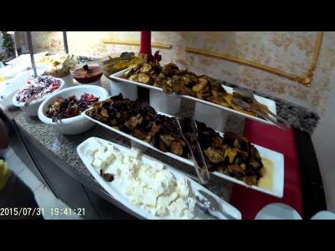 Dinner In Sefikbey Hotel 3*/ Ужин в Sefikbey Hotel 3*