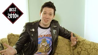 Ghost's Tobias Forge: How I Wrote 'Square Hammer' | Metal Song of the Decade