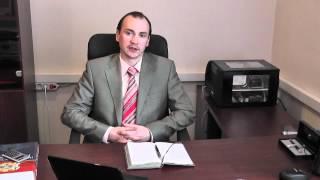 видео Помощь адвоката потерпевшим по уголовным делам
