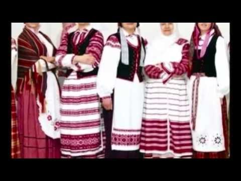 Belarusians - Białorusini - Білоруси - Беларусы