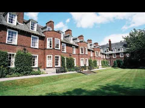 University of Manchester | Wikipedia audio article