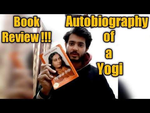 Download Book review of autobiography of a yogi || Shri Parmahansa Yogananda || Book recommended by Steve Job