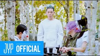 Watch Gsoul Crazy For You video