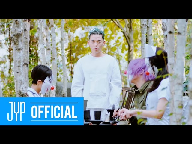 [MUSIC VIDEO] G.Soul – Crazy For You [HD 720p Youtube]