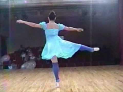 VIDEartStudio. El Corsario. Ballet .