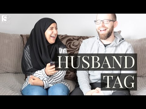 Husband Tag | How We Met & More | Sonia & Simon of S2 Images