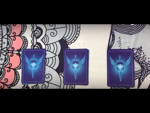 Pick a card reading: To progress