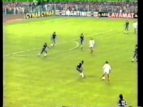 Tactics: Brazil vs Holland 1974 (4Dfoot)