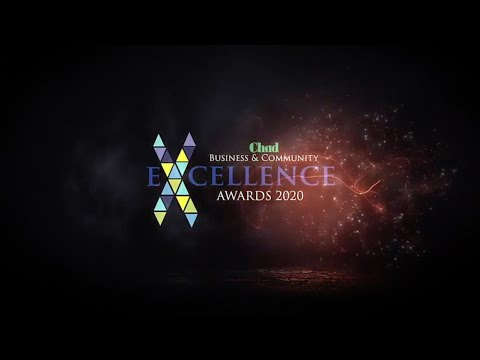 VIRTUAL AWARDS: Chad Excellence in Business and Community Awards 2020