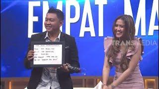 Tukul Cemburu Sama DENNY CAKNAN | INI BARU EMPAT MATA (16/01/20) Part 1