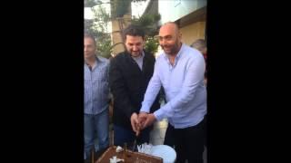 marwan howyek rou7 el bachir official audio 2014   مروان حويك روح البشير