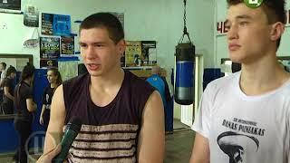 Боксери хмельницького «Авангарду» завершують домашню підготовку до змагань