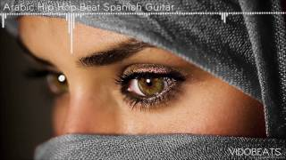 arabic hip hop rap beat spanish guitar bass instrumental 2016 by vido