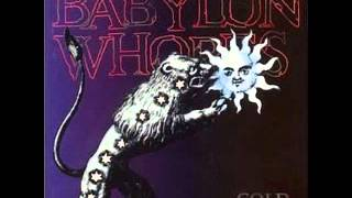 Babylon Whores - Metatron