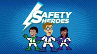Energexltd youtube safety heroes what is electricity duration 95 seconds fandeluxe Image collections