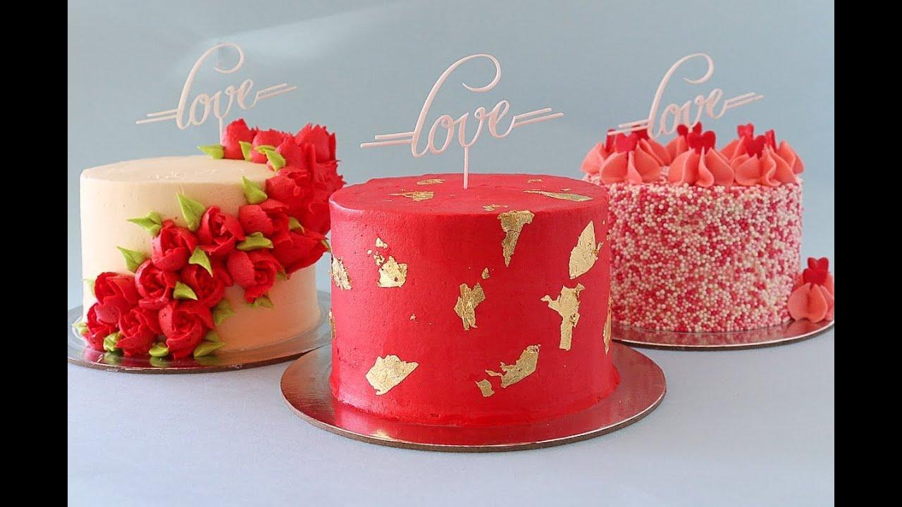 Ein weiteres Bild von valentines day cake youtube Valentines Day Cake Youtube