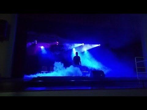 Extraits du spectacle d\'hypnose d\'Aloïs Maire à Bartenheim - YouTube