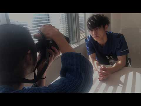 窪田正孝 カレンダー2019 CM スチル画像。CM動画を再生できます。