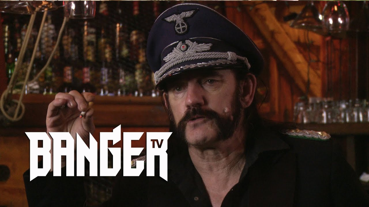 Lemmy, Michael Amott, Max Cavalera, Rudolf Schenker | This Band Changed My Life EP7 episode thumbnail
