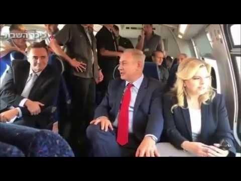 ראש הממשלה בנימין נתניהו בעימות מול המצלמה: המאבטח סירב, נתניהו התעקש