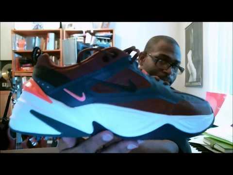 deficiente Tutti Biscotto  Nike M2K Tekno Pueblo Brown/Black-Rain Forest AV4789-200 | Authentic  Verification – ARCH-USA