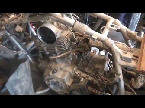 5122016 2000 Kawasaki Lakota timing chain very loose YouTube – Lakota Engine Diagram