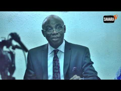 Pastor Bakare Comments on FRC's Regulation And Pastor Adeboye's Compliance