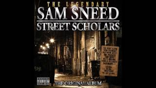 Sam Sneed -  Blueberry (Like Sneed) Feat Snoop Dogg