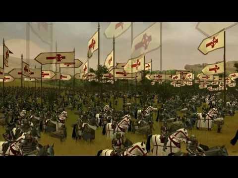 las-cruzadas-fx---trailer-español