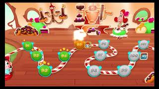 Game Android #870 Candy Crush Soda Saga iPhone Gameplay