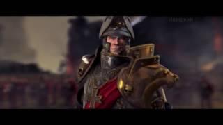 Warhammer (Hollywood Undead – Undead)