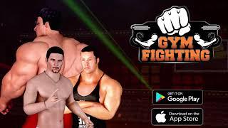 GYM Fight PRO