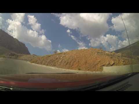 Trip to Jabal Shams The Mountain of Sun 2016