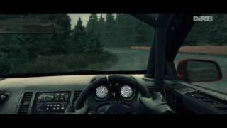 [PC] DiRT 3   DX11 Max settings   Finland Rally - KAATSELKA   1:28.914   Wheel