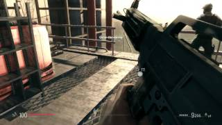Sniper Ghost Warrior - Mission 4 - Take Down the Rigs
