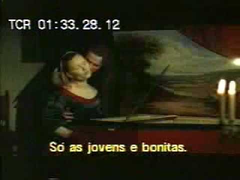 Trailer do filme O Escândalo do Século