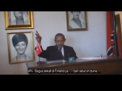 Videonya Baru Beredar Sekarang, Beginilah Proses Perdamaian RI GAM, Ada Hasan Tiro