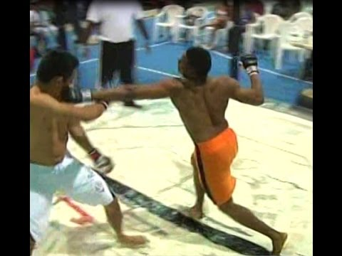 Belize HOSKA MMA 3.. Williams O Nduka VS Eddie Pech e.t.c