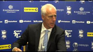 FUNNY! Make sure you share your sweets with Mick McCarthy....