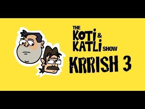 Download KRRISH 3 - SPOOF