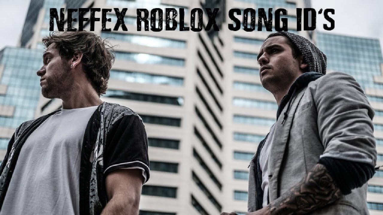 Roblox Halo Song Id Neffex Roblox Song Id S Youtube