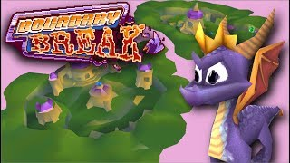 Off Camera Secrets | Spyro 2 - Boundary Break