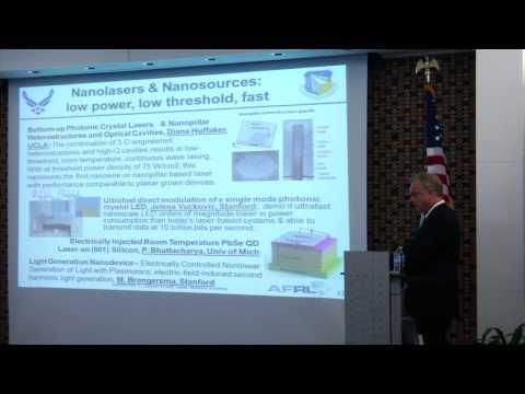 Dr. Gernot Pomrenke - Optoelectronic Information Processing
