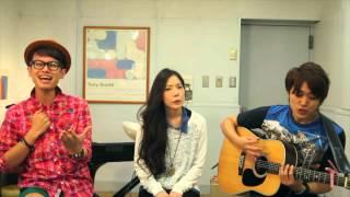 http://goosehouse.jp vocal : sayaka、d-iZe、shuhei kudo guitar : sh...