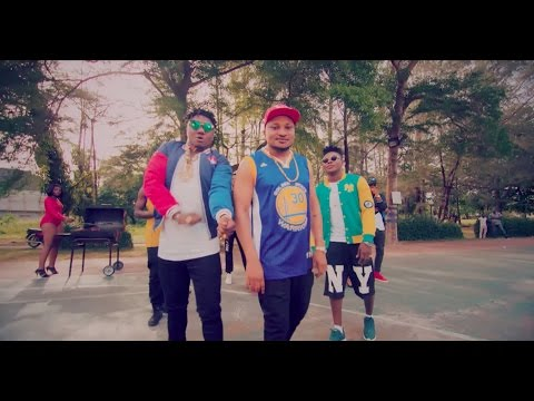 Masterkraft ft CDQ & Reekado Banks - Yapa [Official Video]